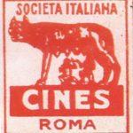 logo società italiana Cines
